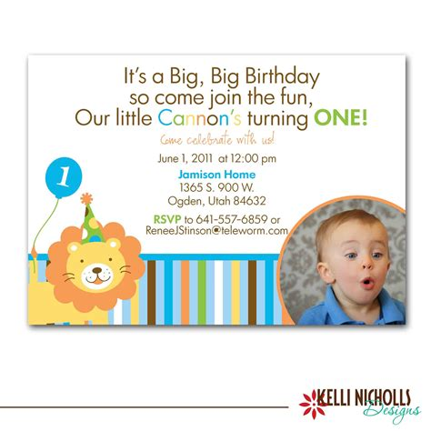Quotes For 1st Birthday Boy Quotes For Boys First Birthday Quotesgram