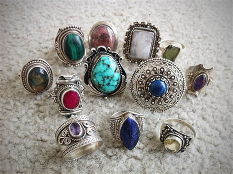 stones and for jewelry 6 gorgeous types of healing gemstone jewelry