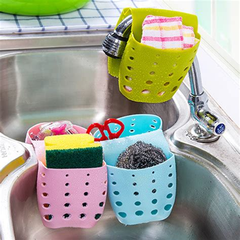 Spons Cuci Gelas Bentuk Orang rak keranjang sabun cuci multifungsi hadir dengan pilihan warna menarik harga jual