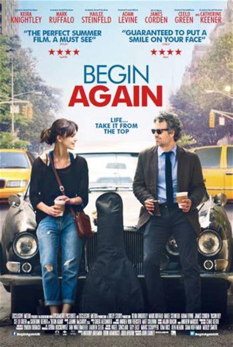 film begin again adalah ally s movie review begin again the young folks