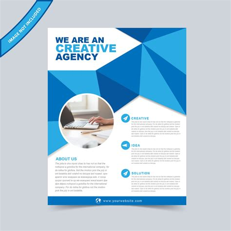 flyer layout design free multipurpose flyer template free download wisxi com