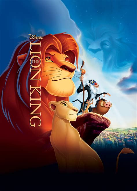 video film lion king the lion king has been re released and the world hot
