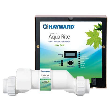 blue essence salt chlorine generator hayward aquarite low salt 25k cell aquadam pool services