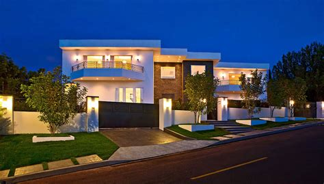Home Design In Los Angeles by Glamorous Contemporary Living In Los Angeles Idesignarch