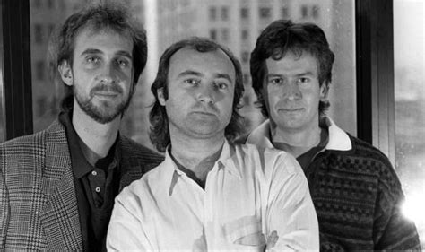 genesis band documentary genesis get back together for new documentary