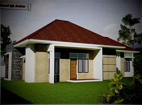 contoh gambar rumah sederhana desain rumah sederhana interior minimalis rumah minimalis