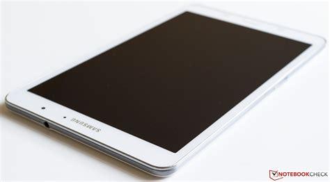 Samsung Tab 3 Dan 4 kort testrapport samsung galaxy tab pro 8 4 wi fi tablet notebookcheck nl
