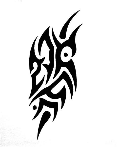 tribal tattoo j tribal tattoo by sorentalon on deviantart