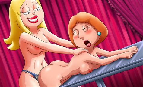 american Dad porn Blog