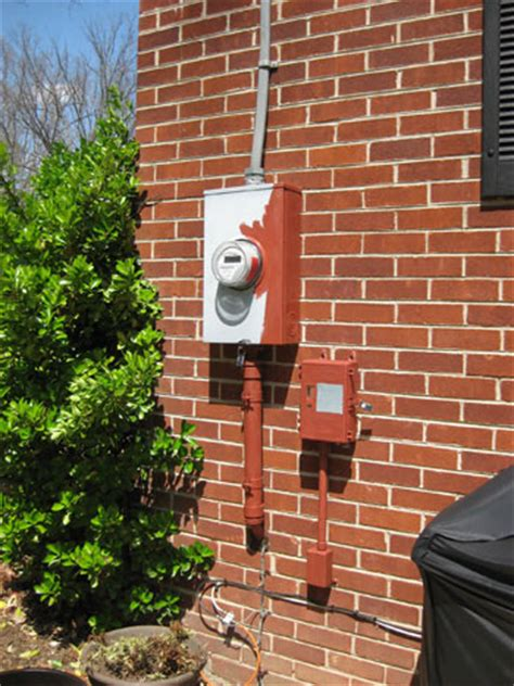 red house painters have you forgotten how to paint ugly utility boxes propane tanks so they blend young house love