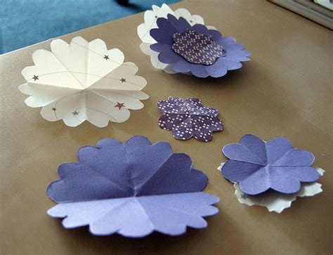 Simple Crafts With Paper - easy paper crafts for adults www imgkid the image