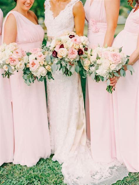 28 Refined Burgundy And Blush Wedding Ideas   Weddingomania