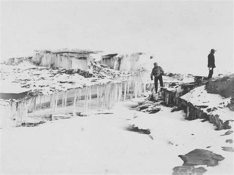 national antarctic expedition 1901 1904 album of photographs and sketches with a portfolio of panoramic views classic reprint books two surrounded by penknife in national