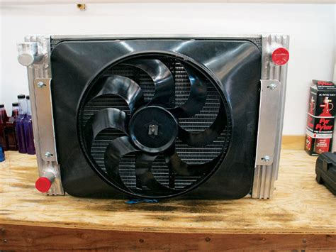 high output computer fan how to design and build a high performance cooling system