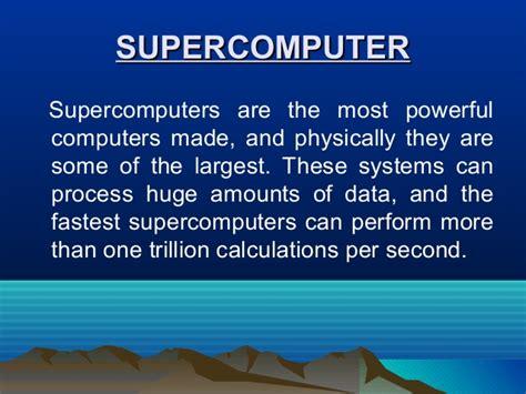 basics of computer system ppt
