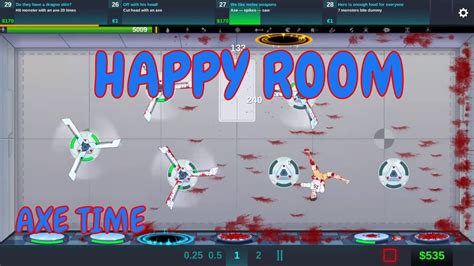 happy room happy room gameplay hd happy room axe doovi
