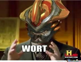 Blind Funny Halo Meme By Draethius Meme Center