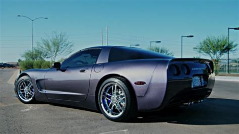 what was the year for the corvette featuring the c4 and c5 corvette of the month corvetteforum