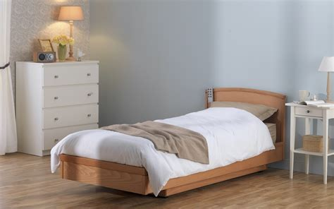 altera design height adjustable profiling bed