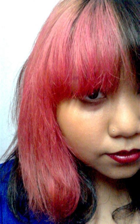 how to dye your hair with food coloring how to dye your hair with food coloring