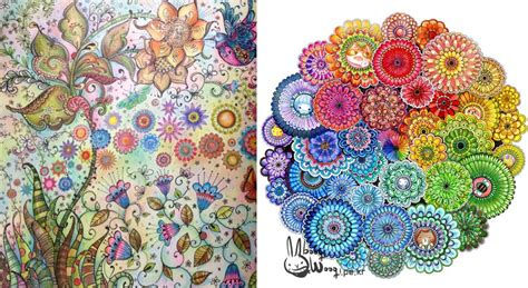 in the garden coloring book books mindful colouring 171 k m communities