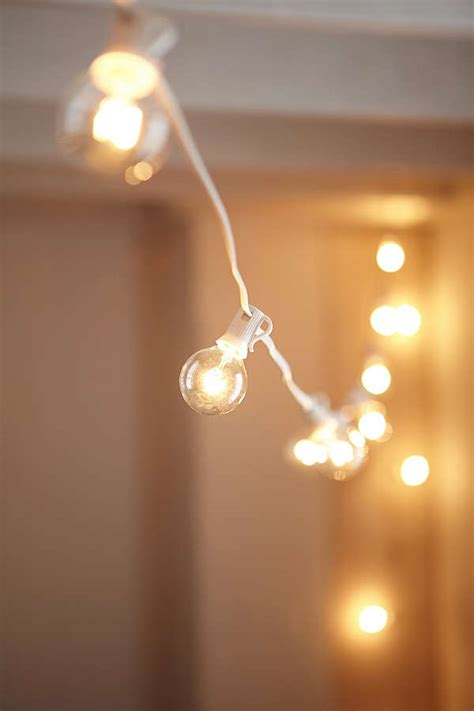Uo Wish List What You Need To Throw The Perfect Summer Summer String Lights