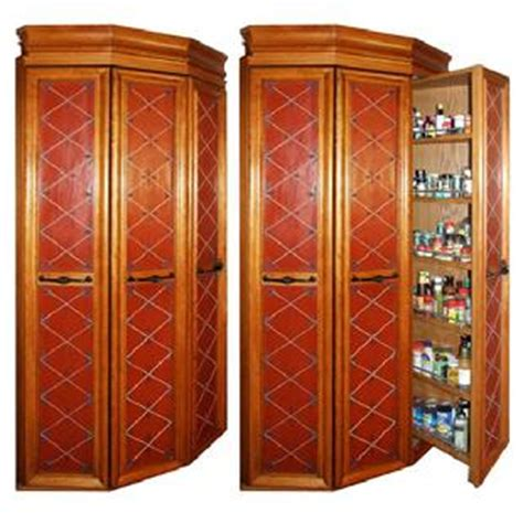 cabinet excellent corner pantry cabinet ideas free
