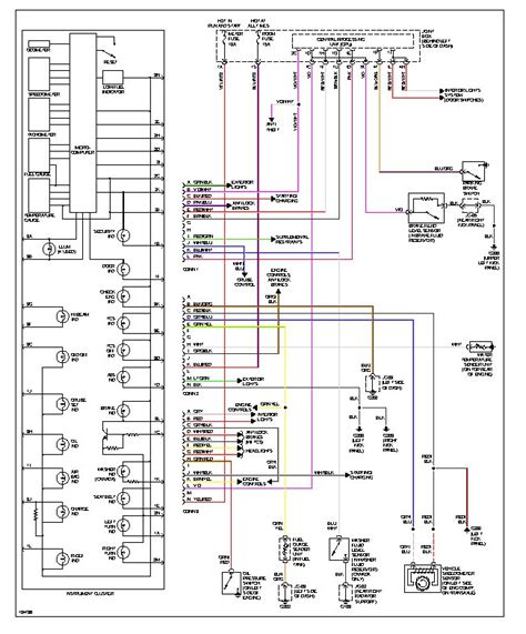 mazda 626 distributor wiring diagram 36 wiring diagram