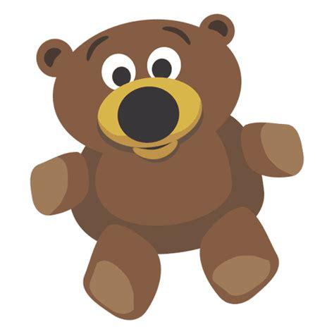 imagenes animadas oso oso de peluche de dibujos animados descargar png svg