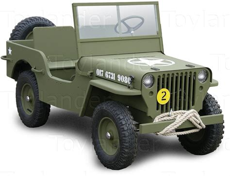 mini jeep car http www toylander com images tl3 army jpg toys for