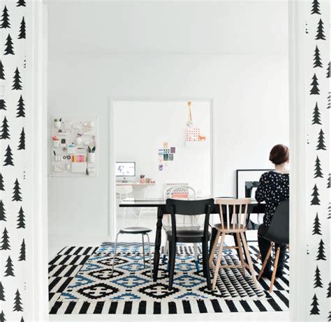 white house fine interiors the black and white home of interior stylist susanna vento jelanie
