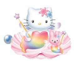 imagenes hello kitty brillantes movimiento gifs animados de kitty gifs animados