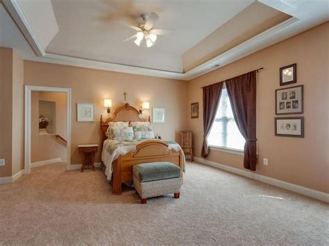 Bedroom Paint Ideas With Tray Ceiling 22 Best Images About Trey Ceilings On Master