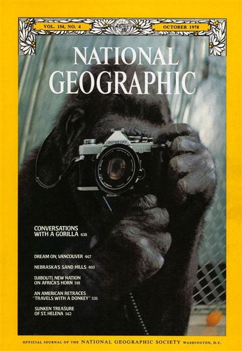Best Magazine Covers For October by The Best And Historic Magazine Cover Designs