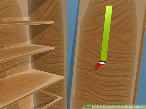 how to paint particle board cabinets can you paint particle board cabinets best home interior