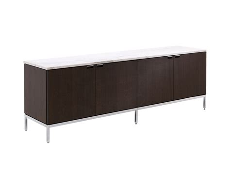 Florence Knoll by Buy The Knoll Florence Knoll Credenza 190 At Nest Co Uk