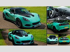 Lotus Elise Cup 250 (2017) - pictures, information & specs 2017 Lotus Elise Weight