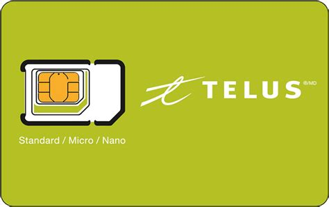 Telus Finder Cartes Sim De Telus T 233 L 233 Phones Intelligents Mobilit 233 Telus