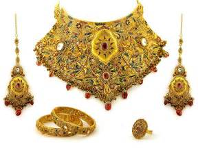 gold jewelry sets for weddings indian wedding gold jewellery search the chain bridal sets