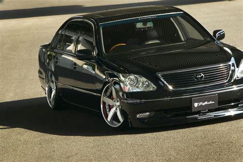 Lexus 430 Hybrid Lexus Ls430 2715253