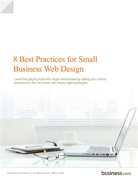 the of small business design a guide to moving from idea to livelihood for the creative curious and strapped books 8 best practices for small business web design business