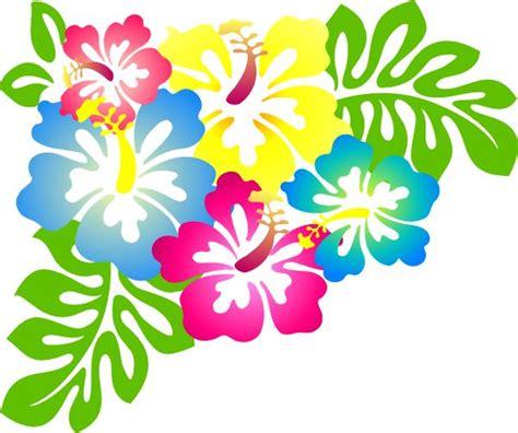 Imagenes Flores Hawaianas | m 225 s de 25 ideas incre 237 bles sobre flor hawaiana dibujo en