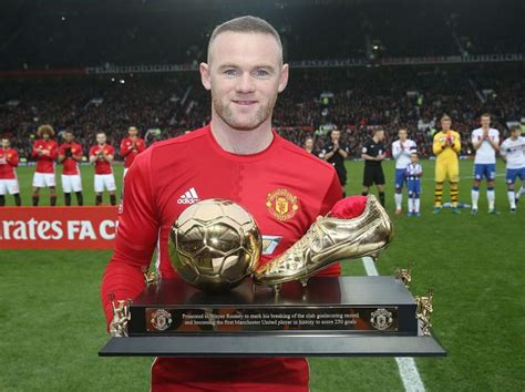 Manchester United Rooney utd news wayne rooney leaving would be bad news for