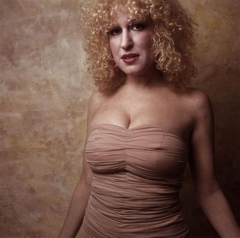 bette milder bette midler photos