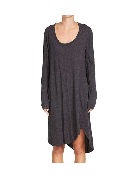 Boxy Sleeve sleeve boxy t shirt dress