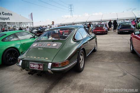 Porsche Rennsport by Australian 2016 Porsche Rennsport Festival Highlights