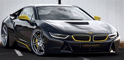 new tuner cars manhart piques our curiosity with new bmw i8 tune