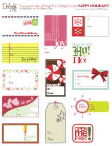 free christmas gift tags and labels skip to my lou