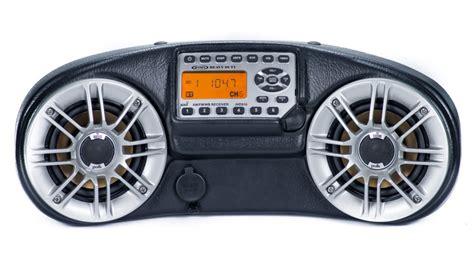 Fatboy Speakers by Harley Fatboy Radio Twisted Audio