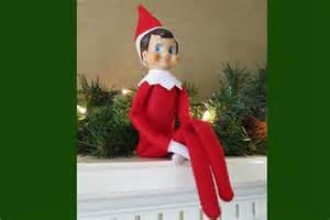 elves on the shelves on shelf tradition brings bad to